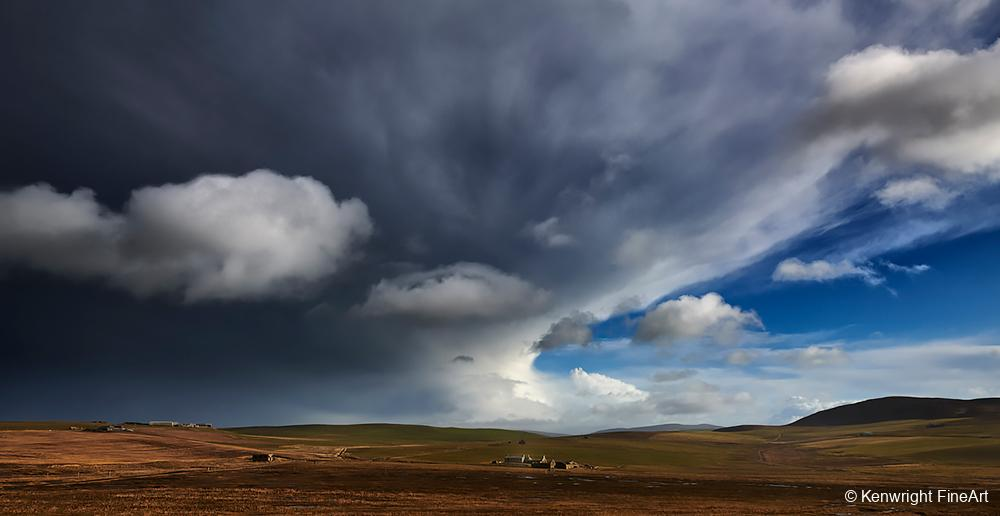 Orkney Storm
