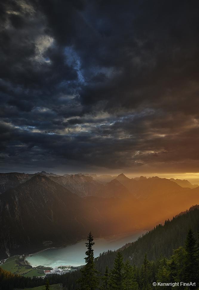 Karwendel Thunder