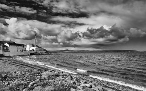 Scotland Islay Bowmore Distillery